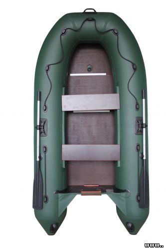 лодка prima virage 240